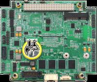 Одноплатный компьютер Atlas
