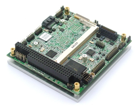 Diamond Systems Aurora SBC