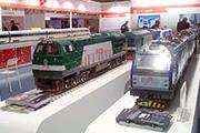 Макеты различных локомотивов