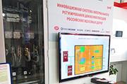 Инновационная система интервального регулирования движения поездов РЖД