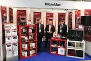 MicroMax готов к приему первых посетителей ЭКСПО 1520