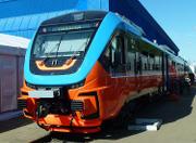 Рельсовый автобус РА-3