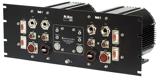 Система M-Max 820 EP/USO