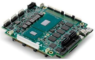 Одноплатный компьютер CMx-SLx