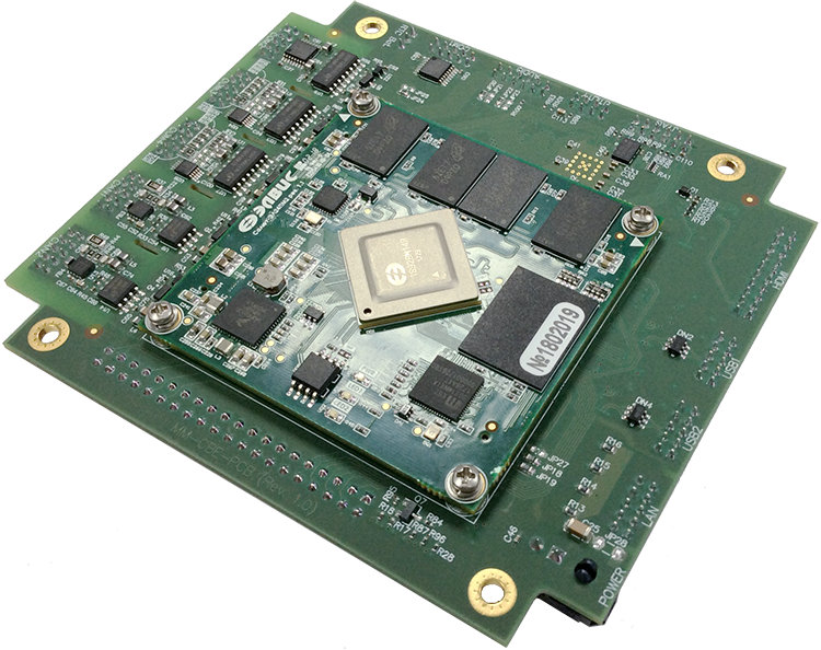 Одноплатный компьютер MM-CBE