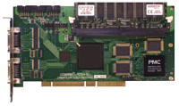 leonardo PCI64-CL-DB