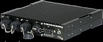 "Защищенный компьютер форм-фактора 19/2"" на базе платы MM-CBE M-Max651MR"