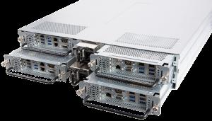 Trenton Systems. Защищенный блейд-сервер