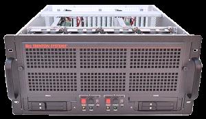 Trenton Systems. Защищенный сервер 5U