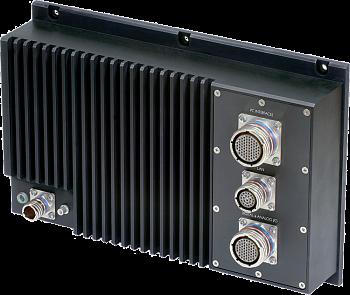 Защищенный промышленный компьютер M-Max VI PR7