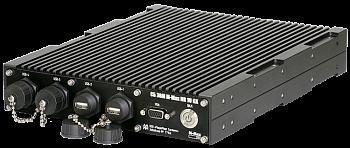 Расширение температурного диапазона системы M-Max HR 1U GX